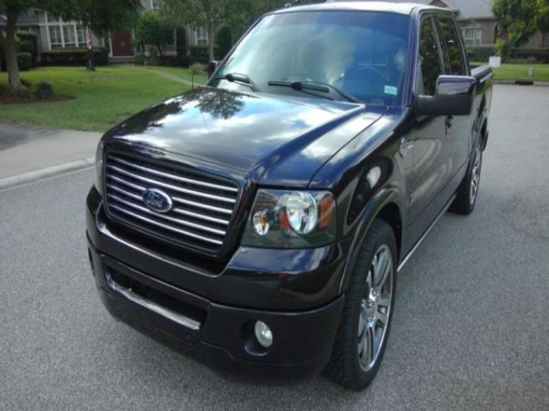 2007 Ford F-150 For Sale By Owner In Hartford, AL 36344