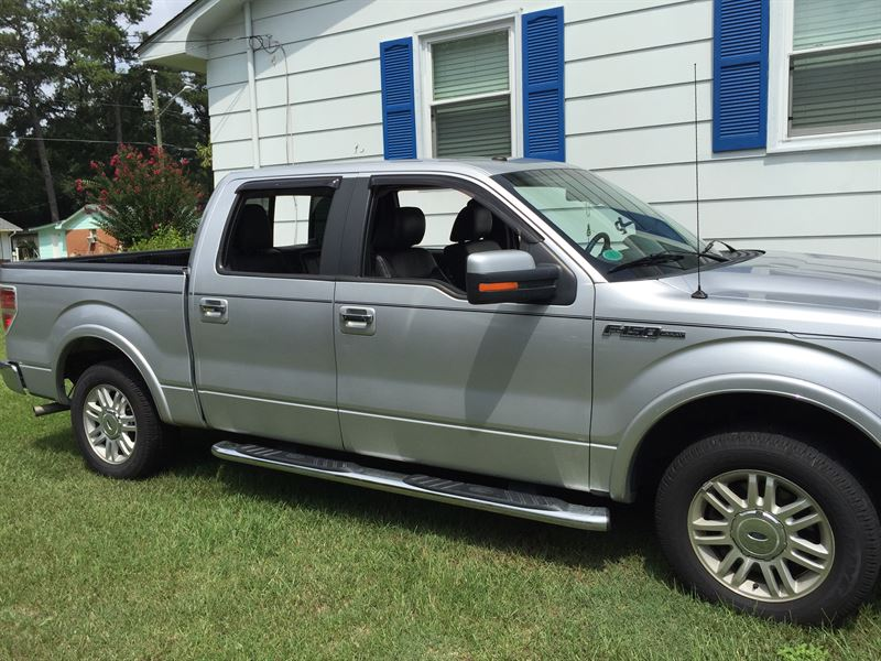 2010 ford f 150 for sale by owner in fayetteville nc 28314. Black Bedroom Furniture Sets. Home Design Ideas