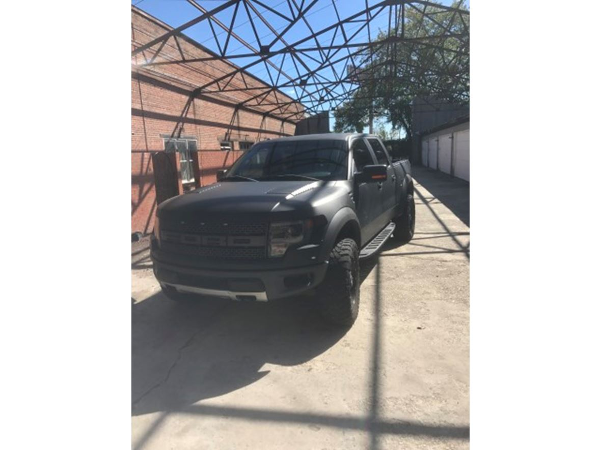 2013 Ford F-150 for sale by owner in Atlanta