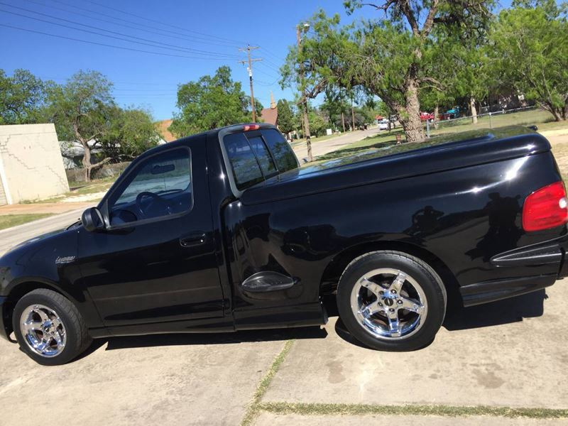 1999 ford f150 svt lightning for sale. Black Bedroom Furniture Sets. Home Design Ideas