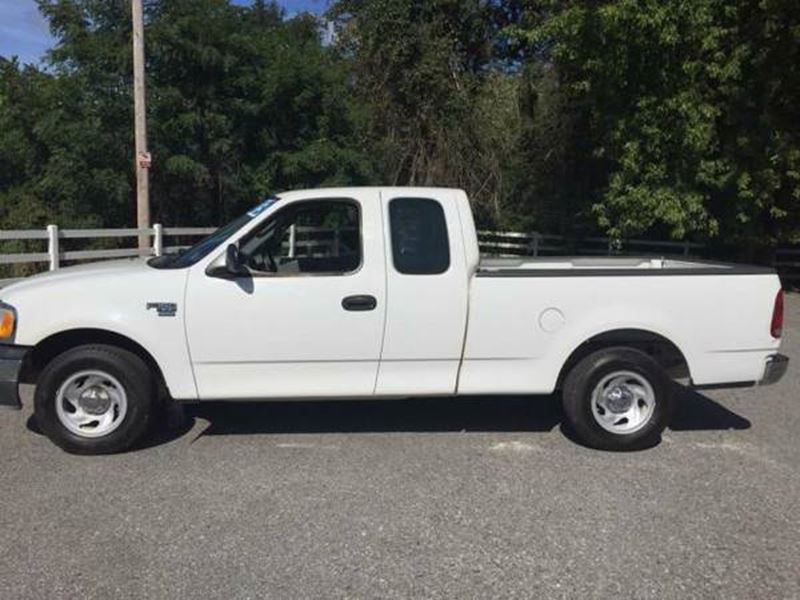 used 2003 ford f 150 xl for sale by owner in longwood fl 32752. Black Bedroom Furniture Sets. Home Design Ideas