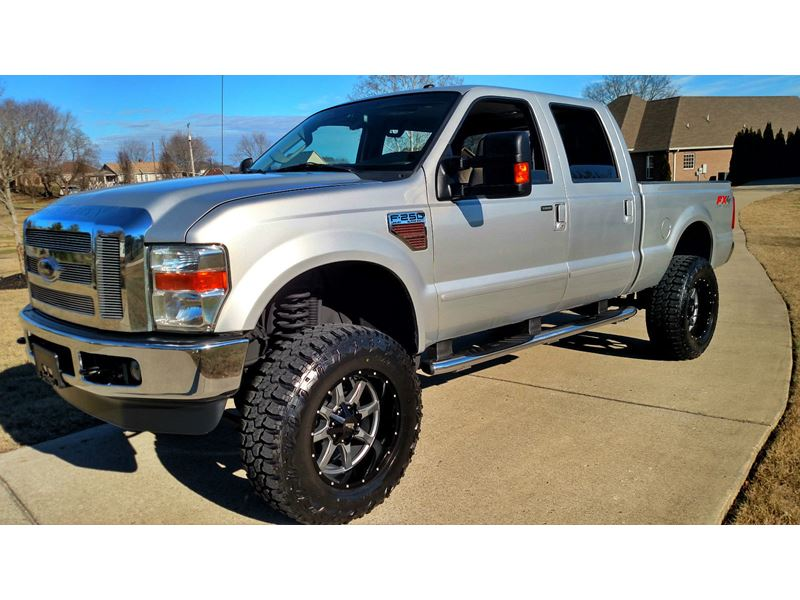 2010 ford f 250 for sale by owner in boise id 83703. Black Bedroom Furniture Sets. Home Design Ideas