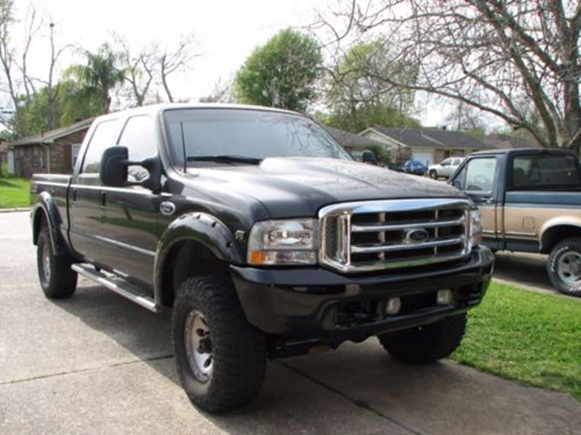 2000 ford f 250 super duty for sale by owner in miami fl 33191. Black Bedroom Furniture Sets. Home Design Ideas