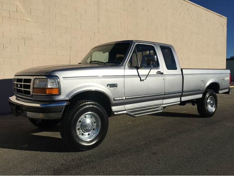 1997 ford f 250 xlt for sale by owner in dallas tx 75231. Black Bedroom Furniture Sets. Home Design Ideas