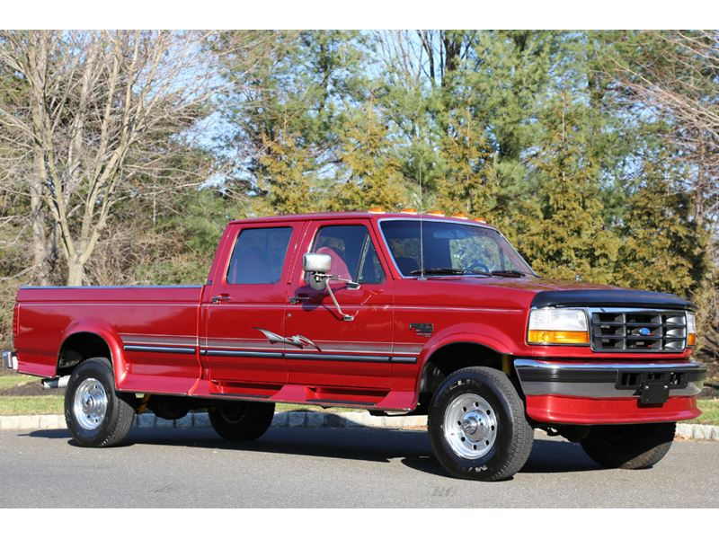 used 1996 ford f 350 for sale by owner in portland or 97299
