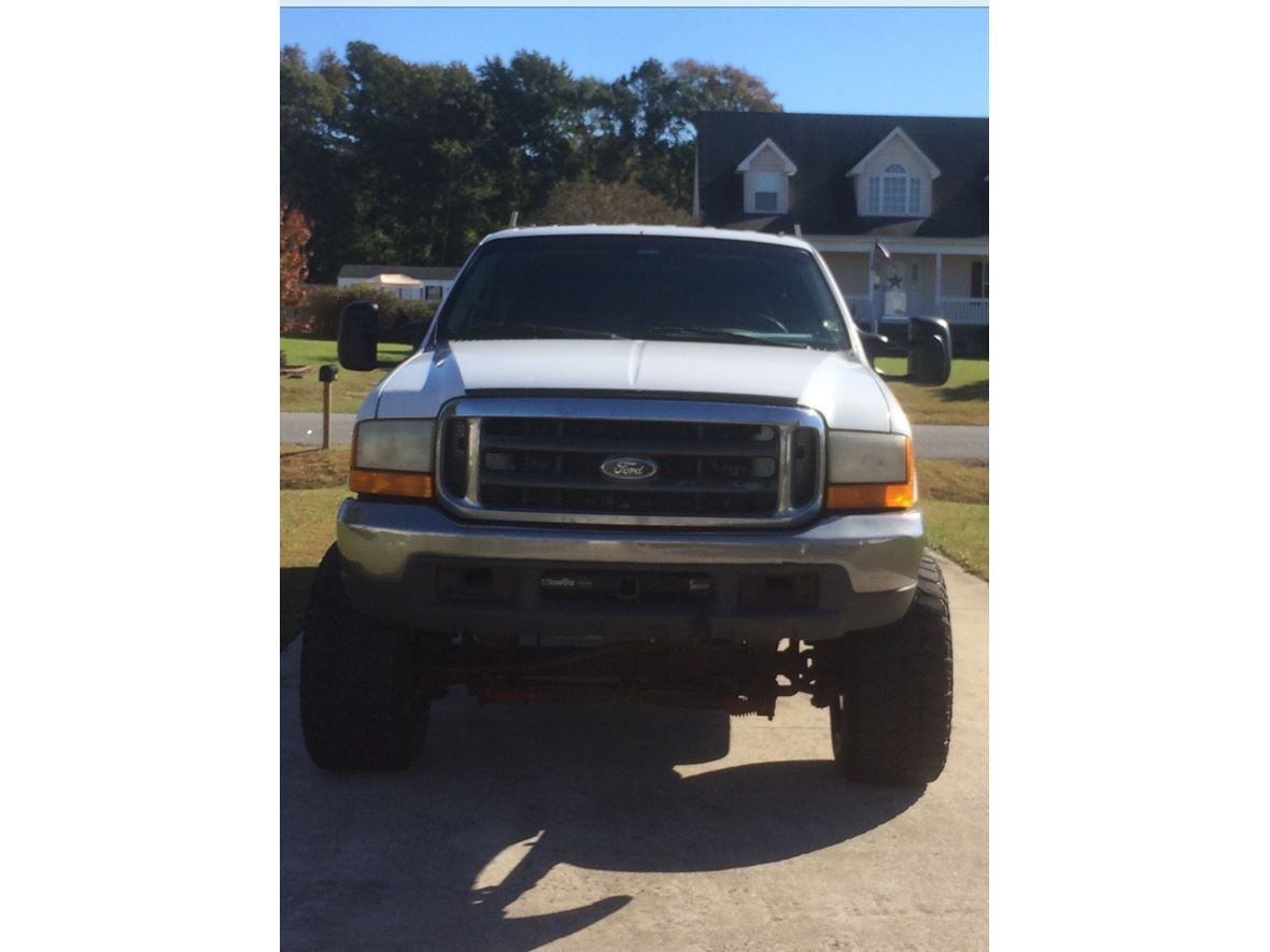 1999 Ford F-350 Super Duty for sale by owner in Moyock