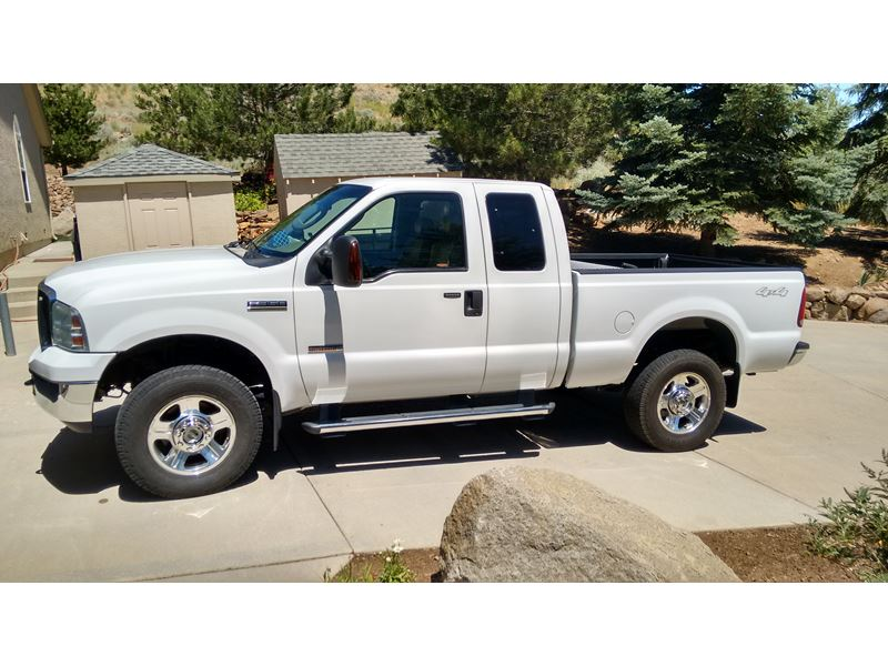 2006 Ford F 350 Super Duty For Sale By Owner In Reno Nv