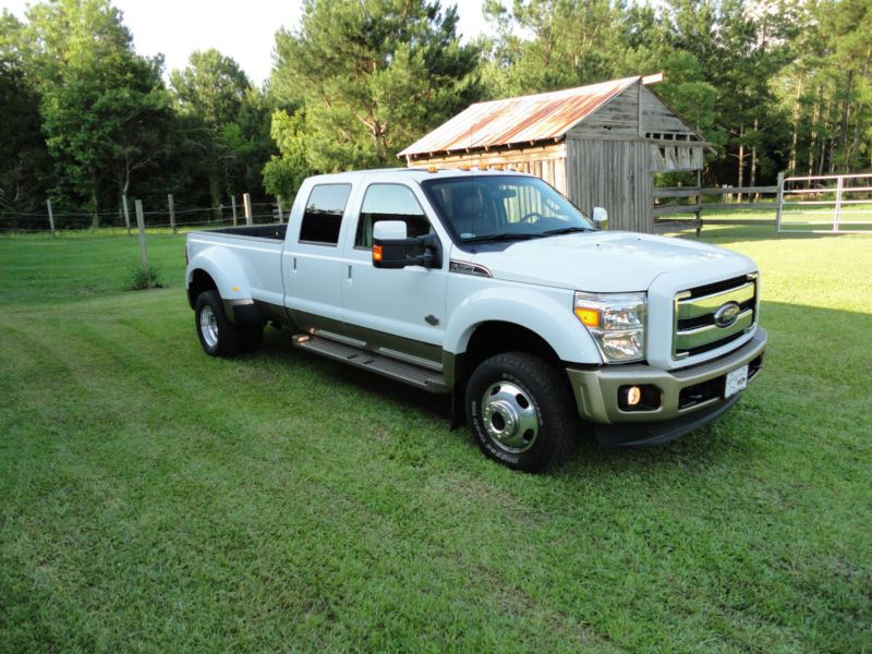 2014 Ford F-450 for sale by owner in COAHOMA