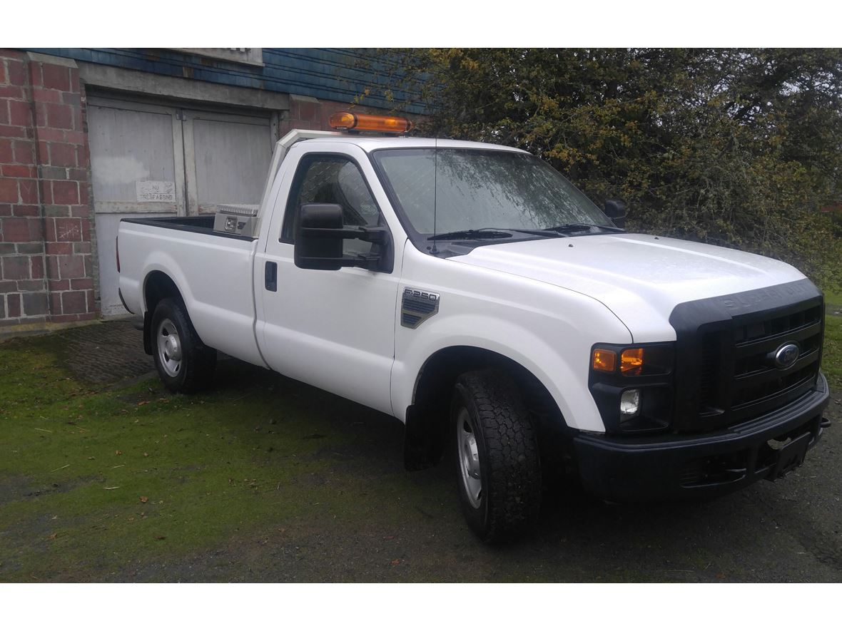 2008 Ford F250 Super Duty for sale by owner in Lakewood