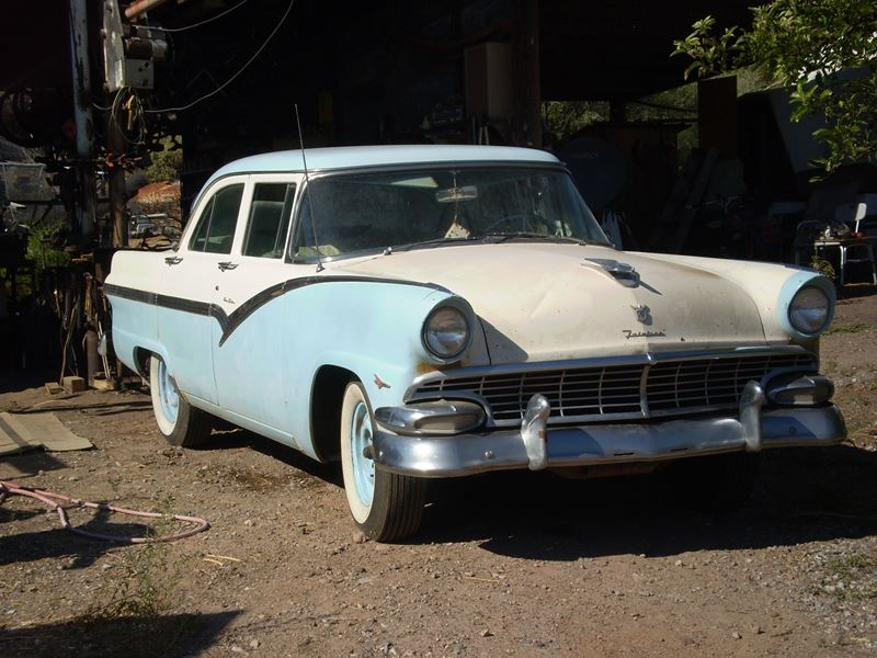 1956 ford fairlane for sale by owner in hatch nm