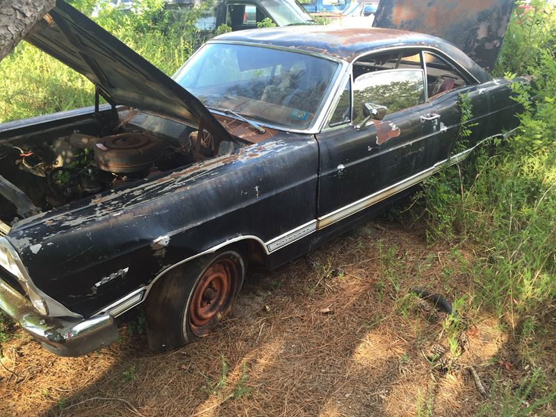 1967 Ford Fairlane - Classic Car by Owner in Batesburg, SC 29006