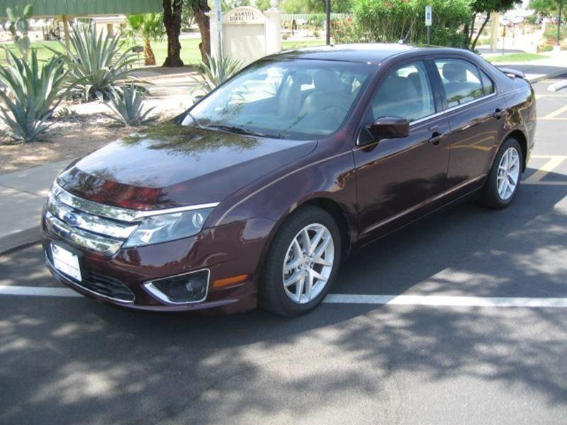 Used Cars By Owner Sun City Az