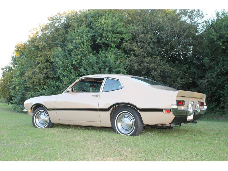 1972 Ford Maverick Antique Car San Antonio Tx 78299