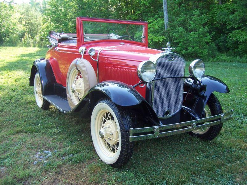 Classic Car For Sale Nashville Tn