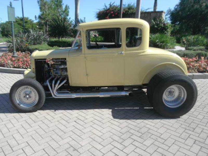 1931 ford model a antique car jacksonville al 36265. Black Bedroom Furniture Sets. Home Design Ideas