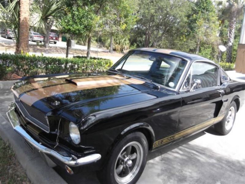 1965 Ford Mustang for sale by owner in BOCA RATON