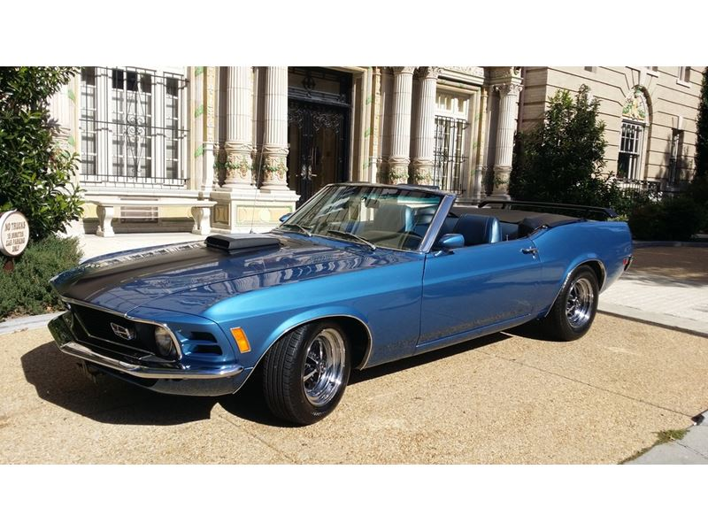 1970 ford mustang classic car sale by owner in los angeles ca 90103. Black Bedroom Furniture Sets. Home Design Ideas