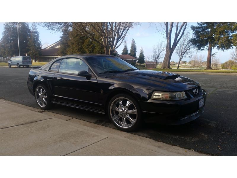 1999 ford mustang for sale by owner in pittsburg ca. Cars Review. Best American Auto & Cars Review