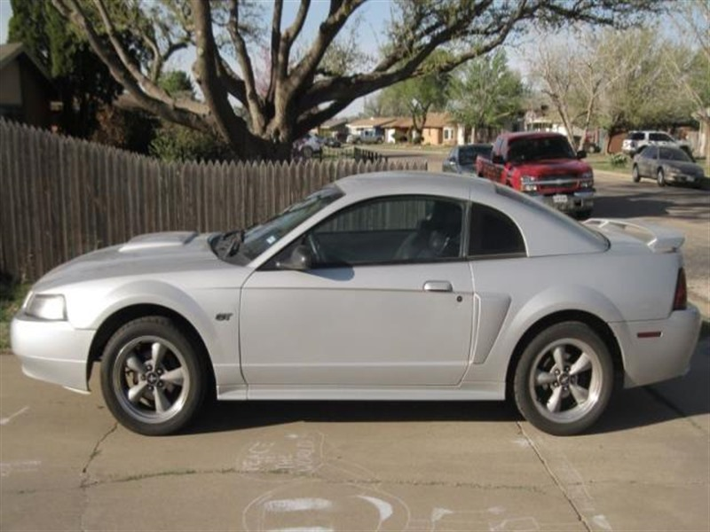 2002 ford mustang for sale by owner in mineola tx 75773. Black Bedroom Furniture Sets. Home Design Ideas