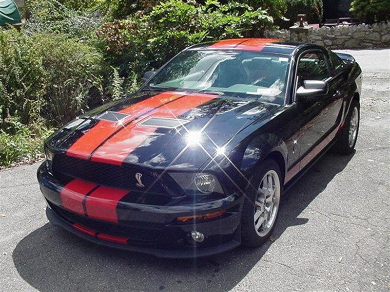 2007 ford mustang for sale by owner in hastings ny 13076. Black Bedroom Furniture Sets. Home Design Ideas