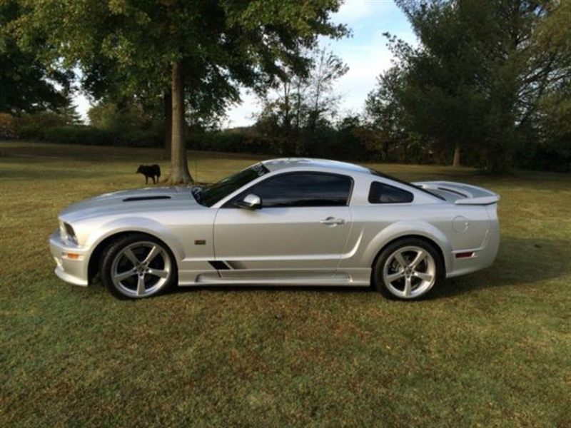 2008 ford mustang for sale by owner in decatur ar 72722. Black Bedroom Furniture Sets. Home Design Ideas