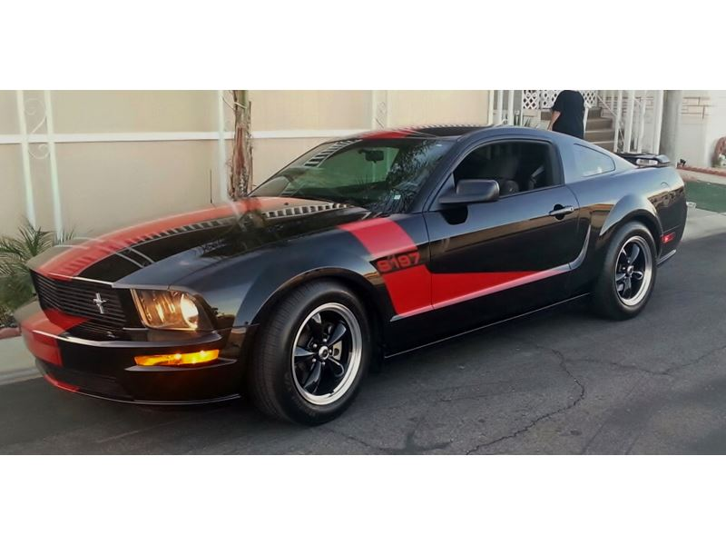 used 2008 ford mustang gt for sale by owner in hemet ca 92546. Black Bedroom Furniture Sets. Home Design Ideas