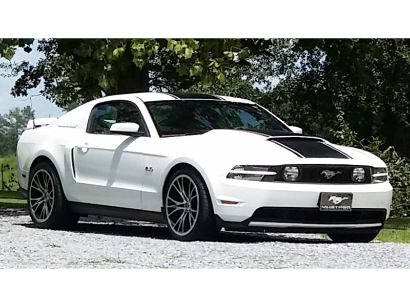 2012 ford mustang gt premium for sale by owner in clanton al 35046. Black Bedroom Furniture Sets. Home Design Ideas