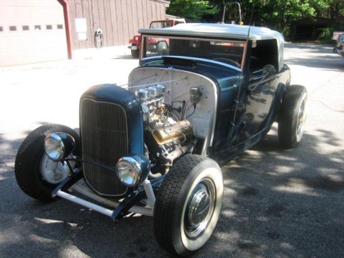 1932 ford other antique car harrisville mi 48740. Black Bedroom Furniture Sets. Home Design Ideas