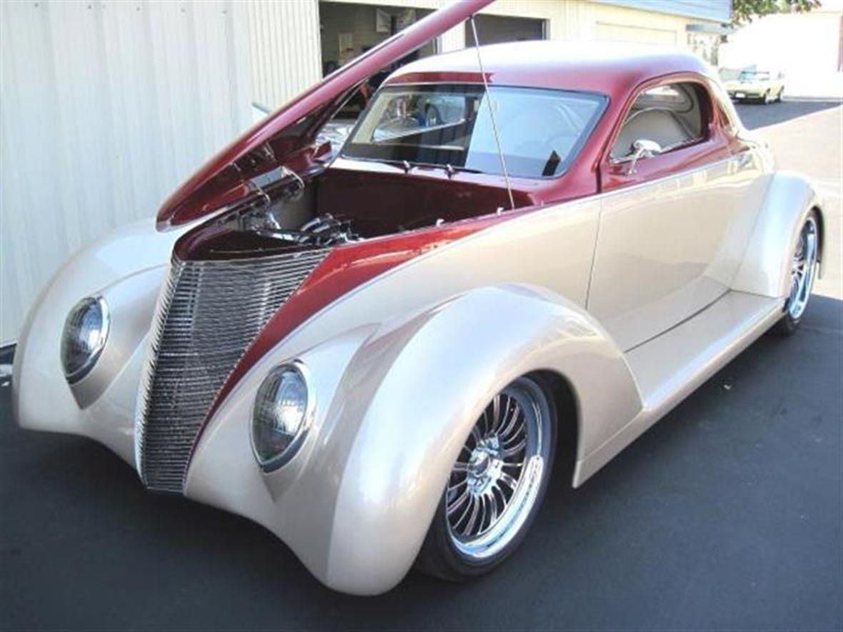 1937 Ford Other for sale by owner in Gilbert