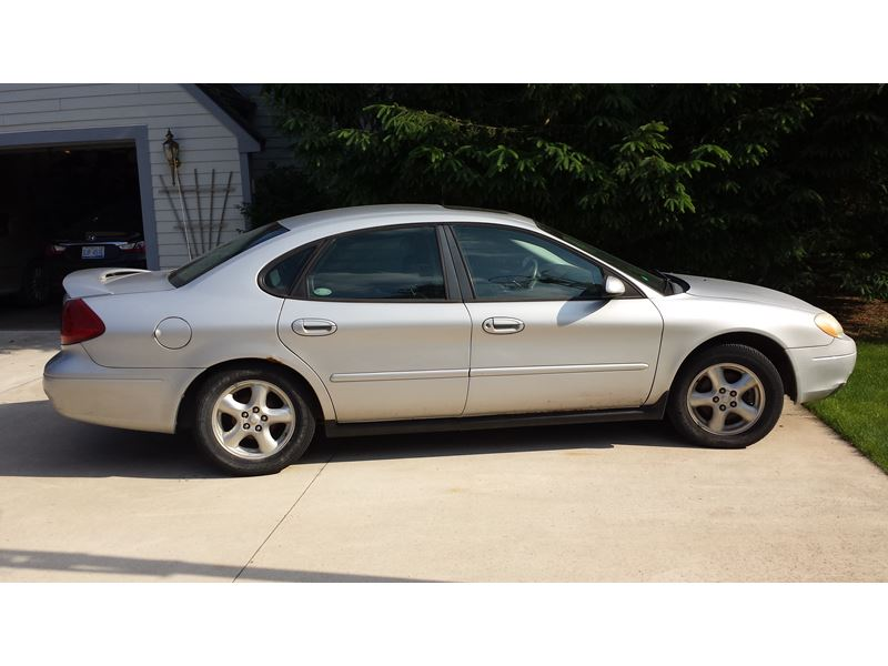 2002 ford taurus for sale by owner in ann arbor mi 48109. Black Bedroom Furniture Sets. Home Design Ideas