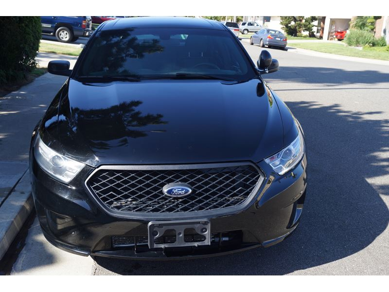 2013 ford taurus x for sale by owner in fountain valley ca 92728. Black Bedroom Furniture Sets. Home Design Ideas