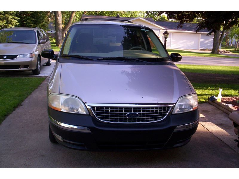 used 2003 ford windstar for sale by owner in holland mi 49424