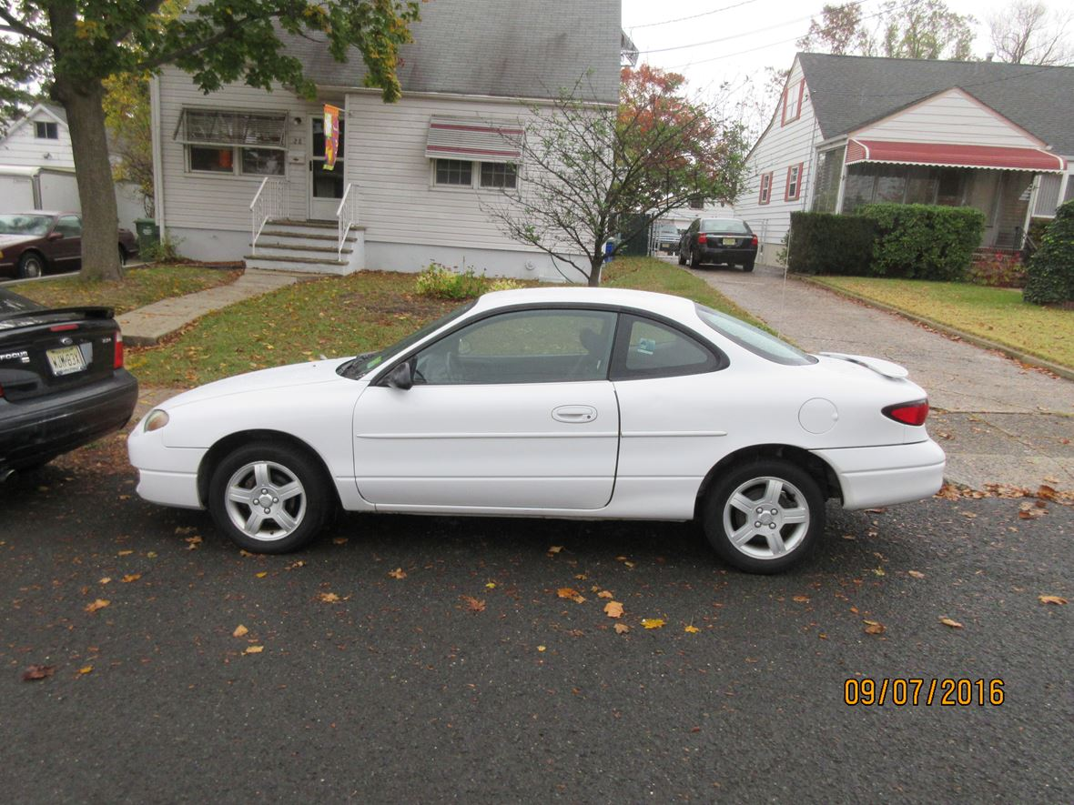 2003 Ford ZX2 for sale by owner in Sayreville