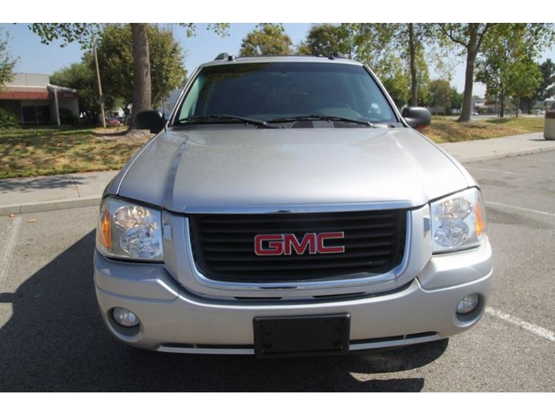 used 2005 gmc envoy for sale by owner in memphis tn 38128. Black Bedroom Furniture Sets. Home Design Ideas