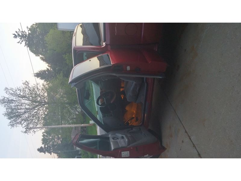2001 GMC sanoma for Sale by Owner in Mount Horeb WI