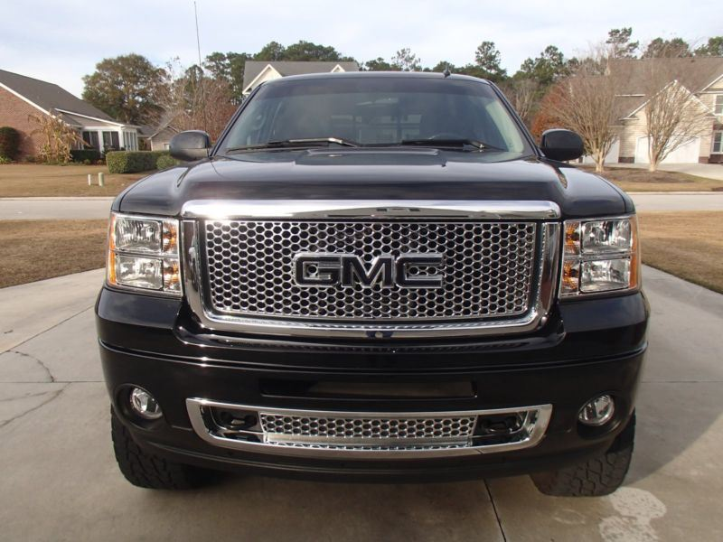 2012 gmc sierra 1500 for sale by owner in oak ridge nc 27310. Black Bedroom Furniture Sets. Home Design Ideas