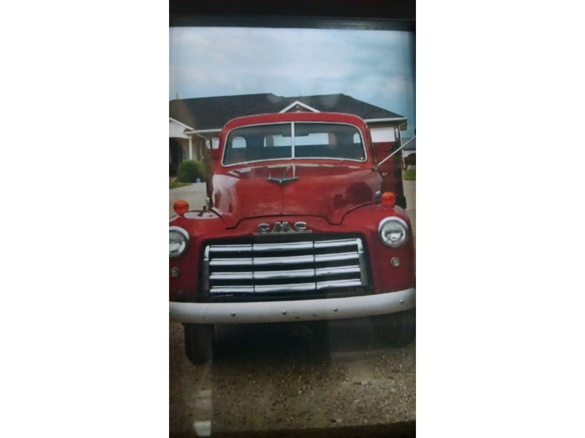 1949 GMC Sierra 3500 for sale by owner in Colwich