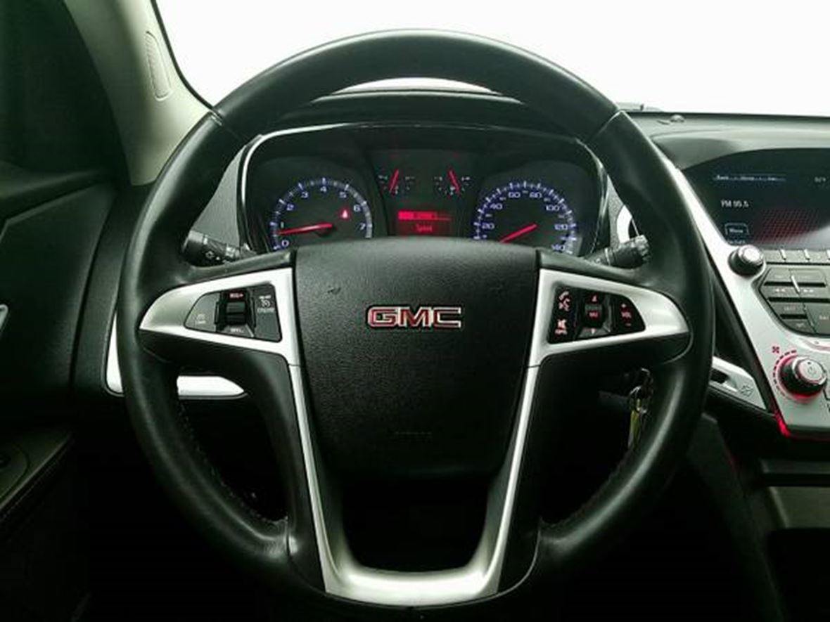 2013 GMC Terrain for sale by owner in Concord