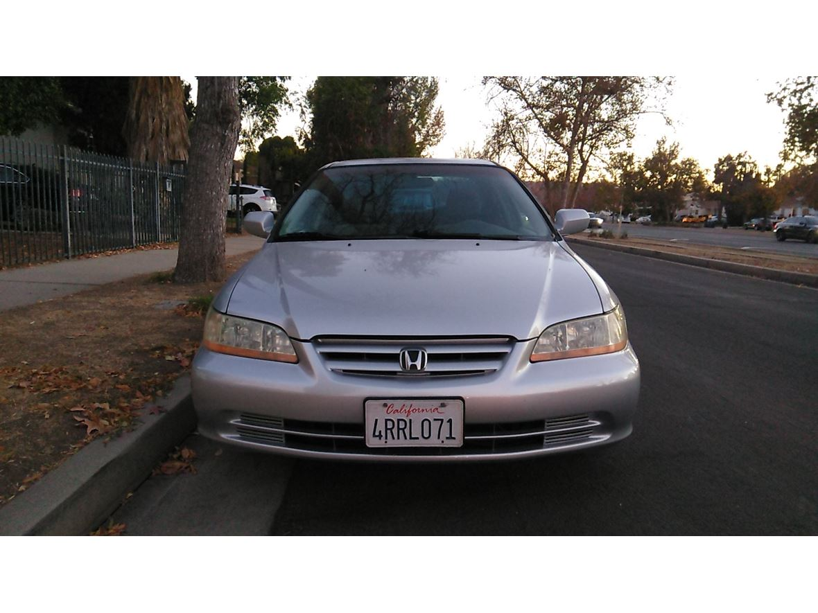 2001 Honda Accord for sale by owner in Encino