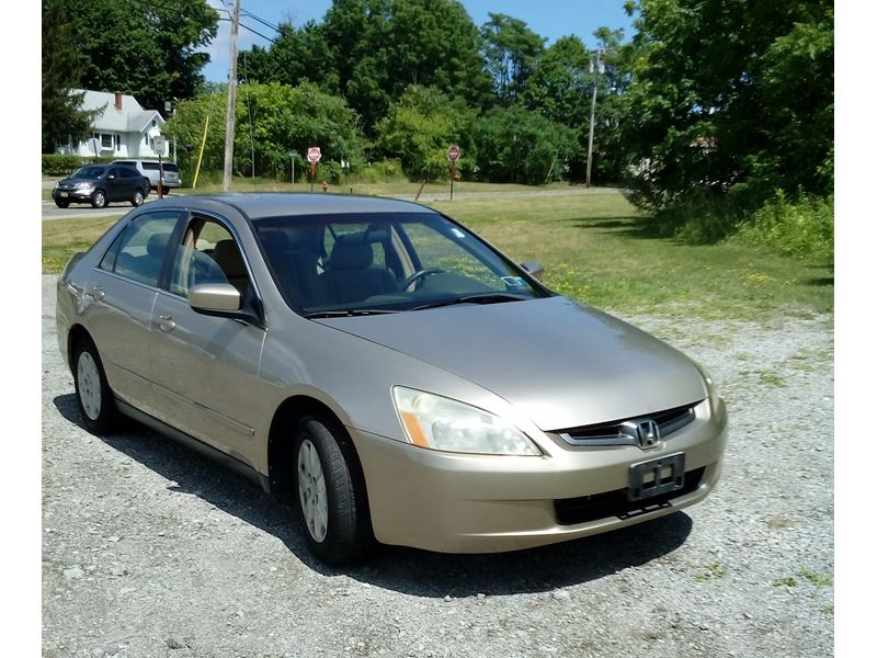 2003 honda accord for sale by owner in randolph nj 07869