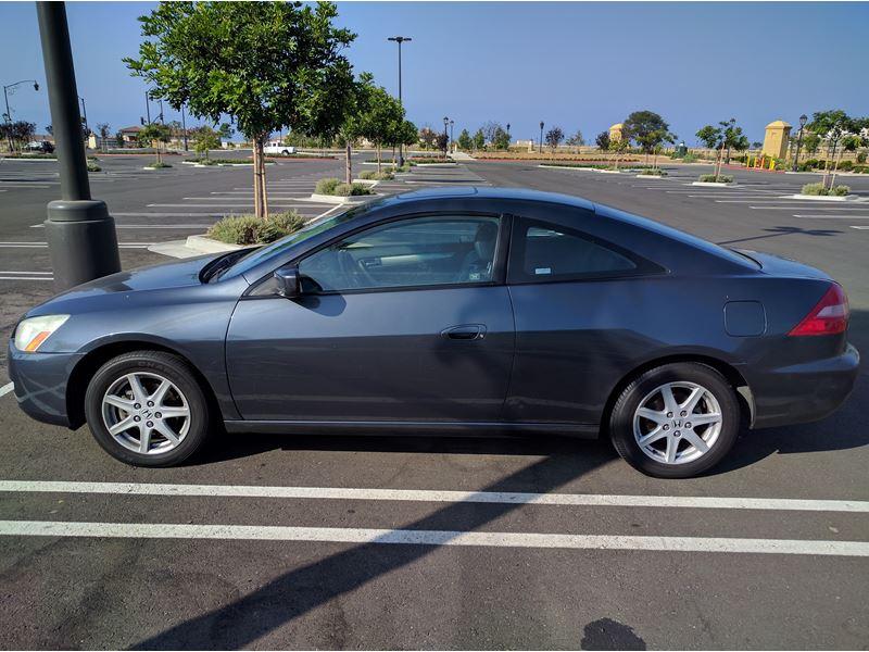 2003 Honda Accord for Sale by Owner in Pasadena CA
