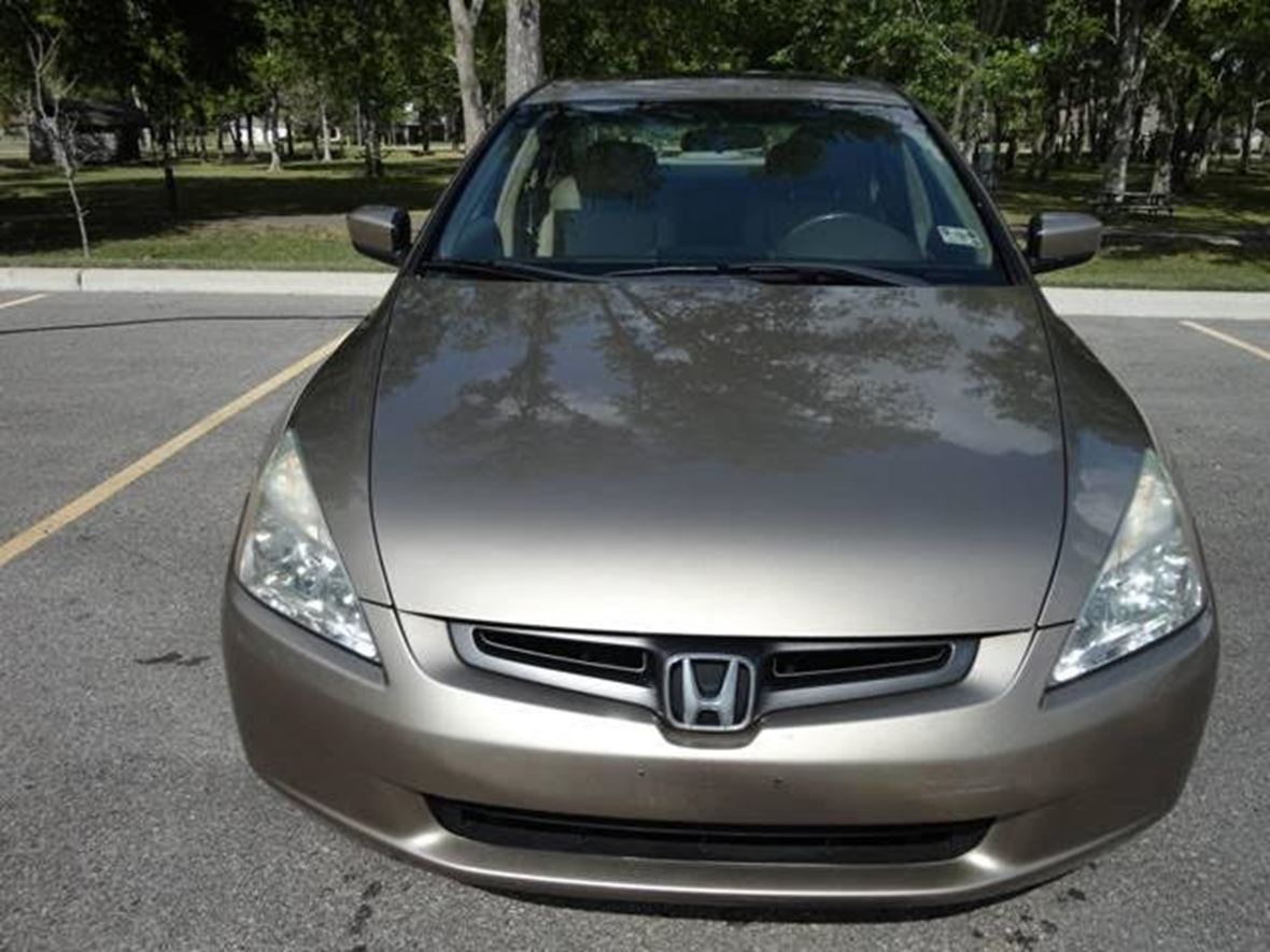 used 2003 honda accord for sale by owner in visalia ca 93291. Black Bedroom Furniture Sets. Home Design Ideas