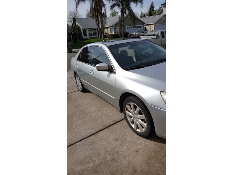 2006 honda accord for sale by owner in woodland ca 95776 for Woodland motors used cars