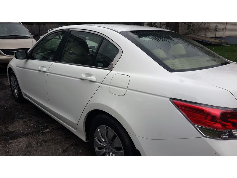 2008 honda accord for sale by owner in west new york nj 07093 for Honda west new york