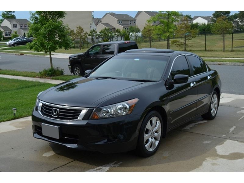 2009 honda accord for sale by owner in cape may nj 08204