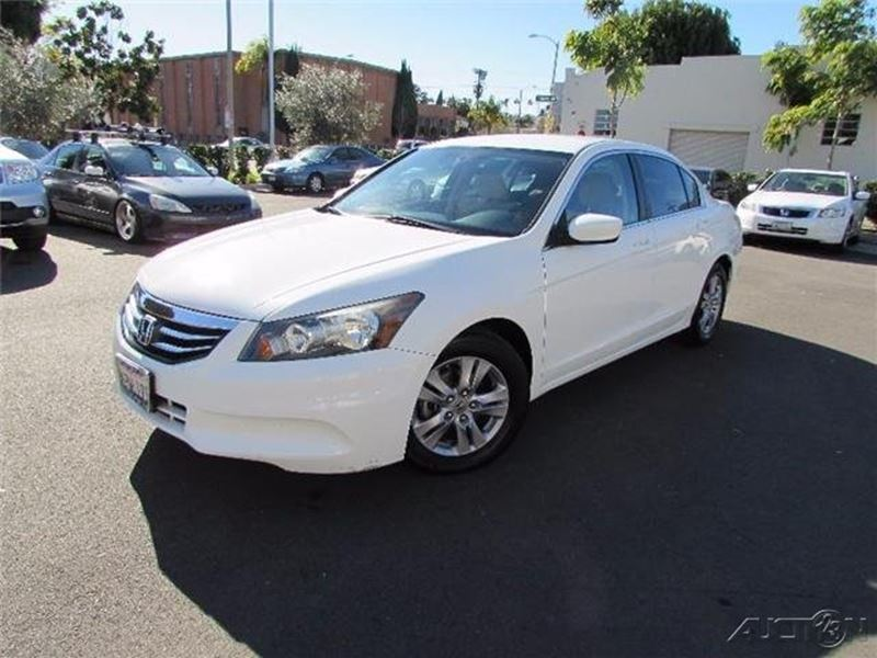 Used 2011 honda accord for sale by owner in goodfellow afb for Honda accord 2011 for sale