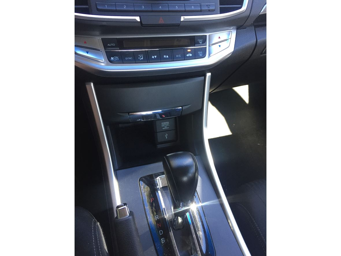 2013 Honda Accord for sale by owner in Marietta