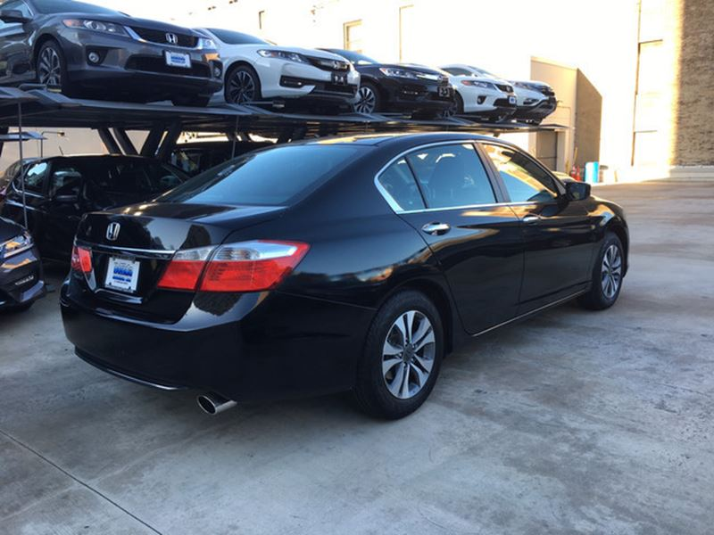 2015 honda accord for sale by owner in new york ny 10286. Black Bedroom Furniture Sets. Home Design Ideas