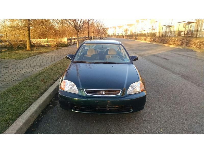 1998 honda civic for sale by private owner in staten island ny 10314. Black Bedroom Furniture Sets. Home Design Ideas