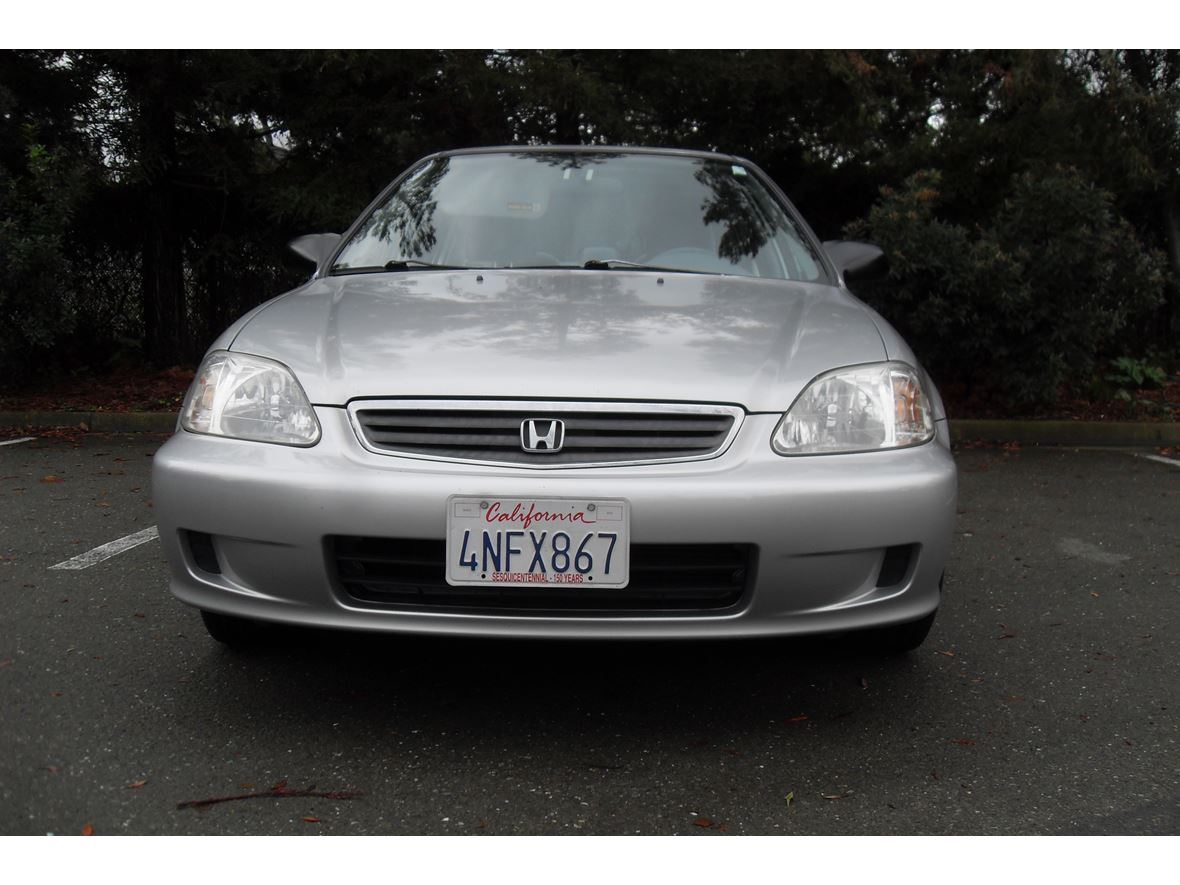Used 2000 honda civic for sale by owner in fremont ca 94555 for Used 2000 honda civic